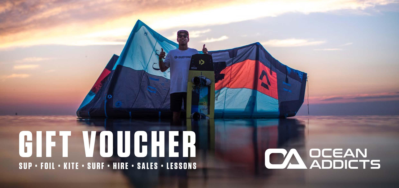 Kitesurfing Lesson Vouchers